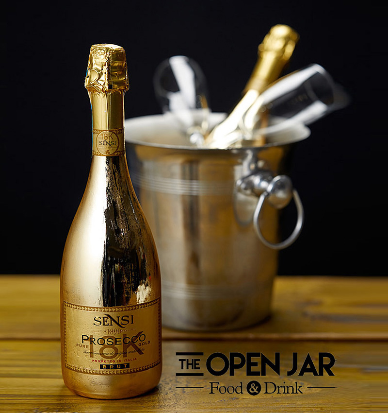 Open Jar Restaurant product shoot photography photographer still life studio professional commercial advertising PR