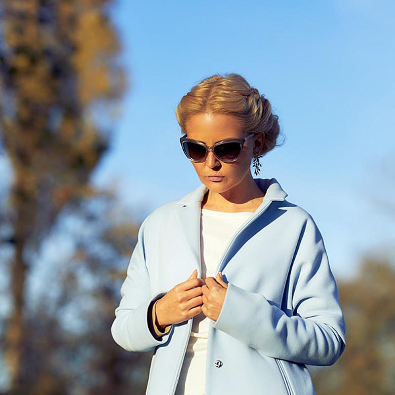 fashion retail editorial clothing